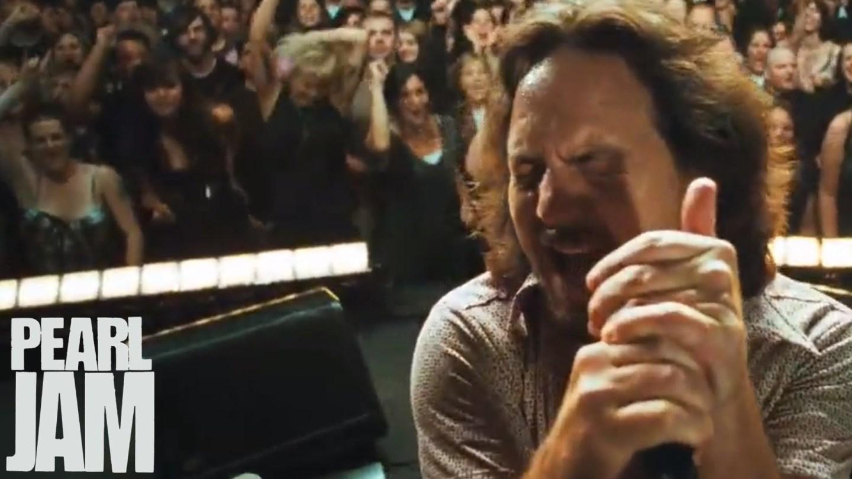 Three on Thursday – Pearl Jam