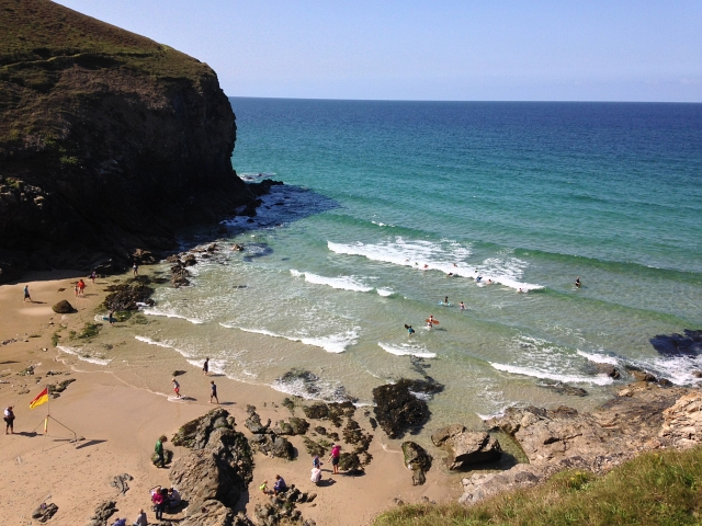 World Belly Board Championships Chapel Porth
