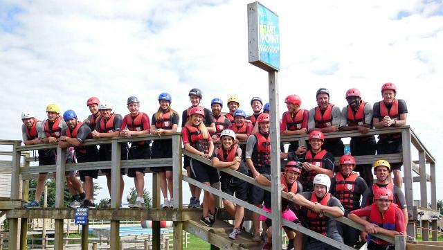 Adventure Centre Bideford