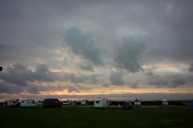 sunset-sennen-campsite