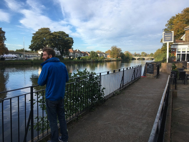 The Best Place To Stay Near Thorpe Park – Mercure London Staines upon Thames Hotel