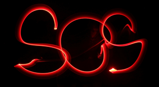 SOS Glow