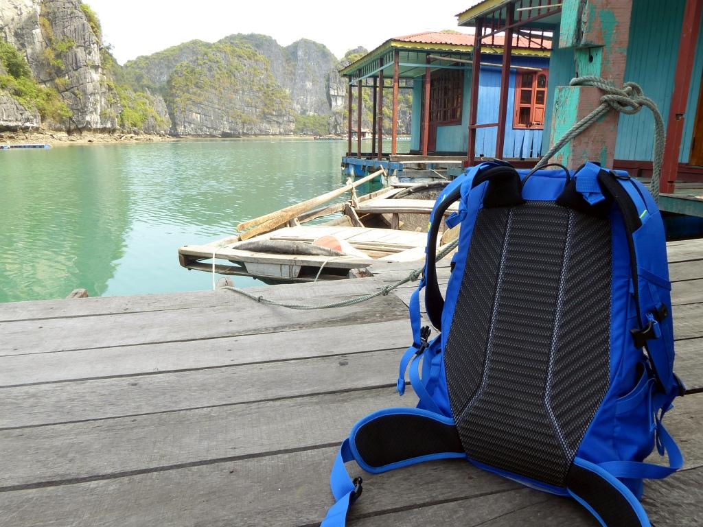 Helly Hansen Sapa Trekking Backpack