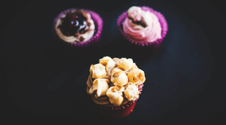 Read more about the article Gluten Free Muffins