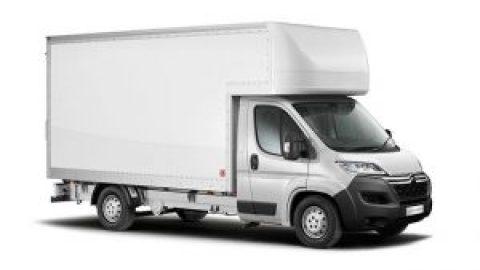 Choosing the right van for your self-build motorhome – Wild Van