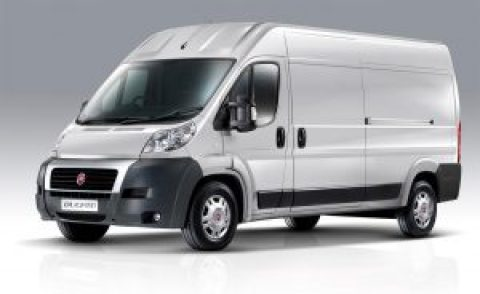 The Fiat Ducato is the perfect base vehicle for us.