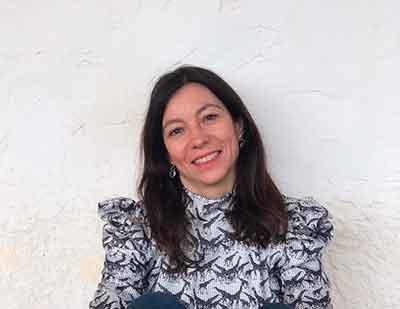 Araceli Cantó