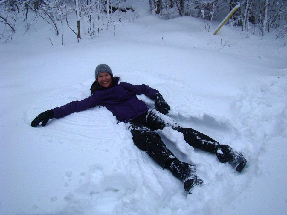 Day 3 - winter retreat
