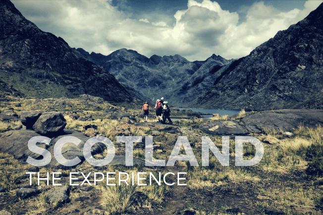 Highlands Hiking Adventure