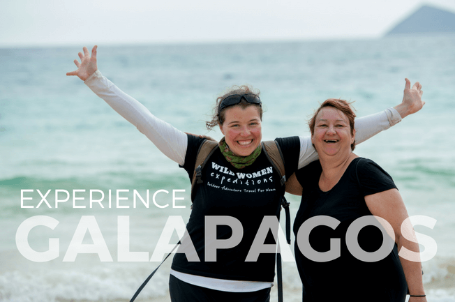 Galápagos Islands Yacht Adventure