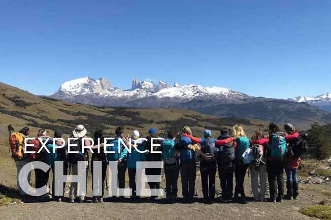 Torres del Paine Multisport Adventure