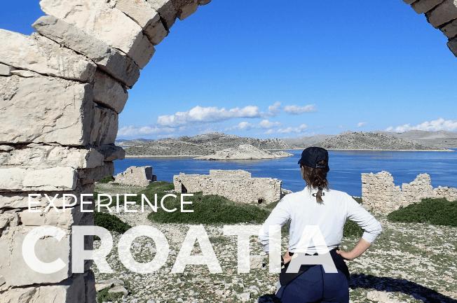 Kornati Islands Kayak Adventure