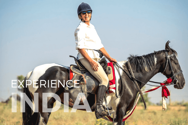 Magic Of Marwar Horse Tour