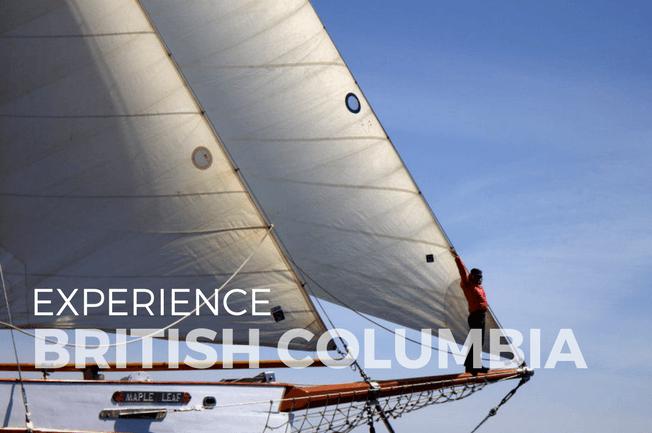 Desolation Sound Sailing Adventure