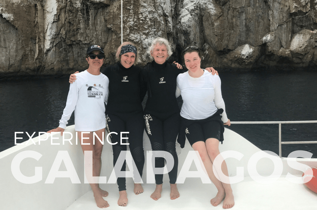 Galápagos Islands Multisport Adventure 2018