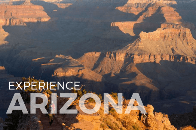 Grand Canyon to Sedona Multisport Adventure