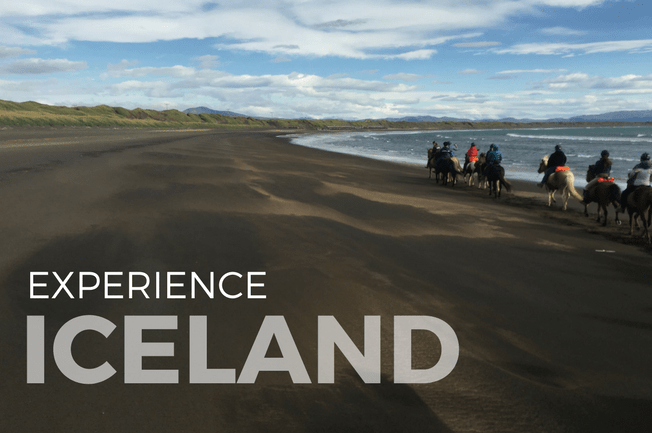 Southern Iceland Riding Skills Adventure