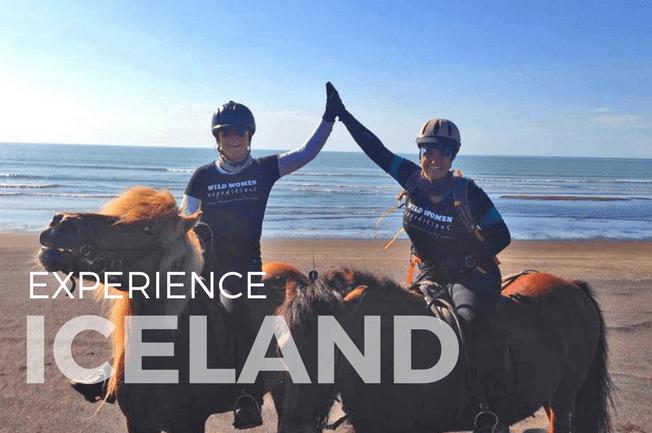 Southern Iceland Riding Skills Adventure