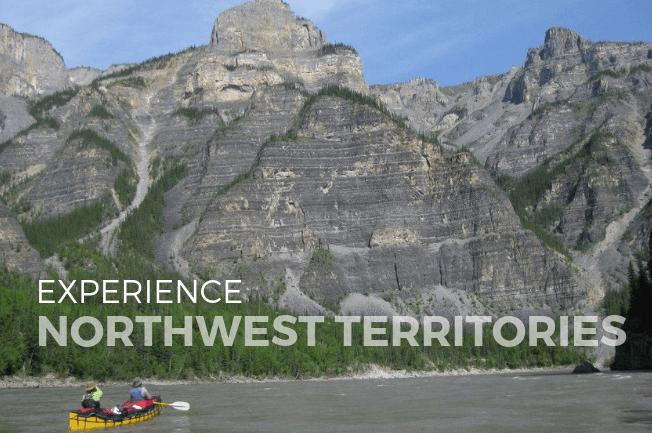 Nahanni River Canoe Adventure