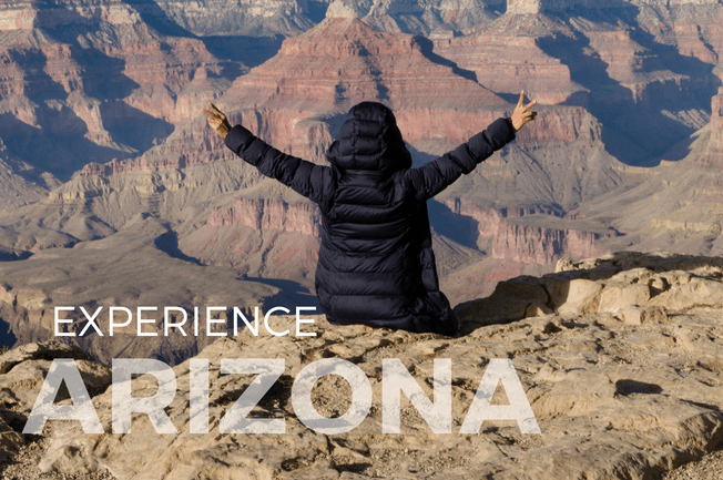 Grand Canyon to Sedona Multisport Adventure