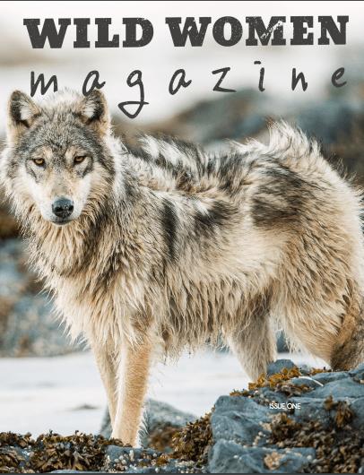 Wild Women Magazine Issue One