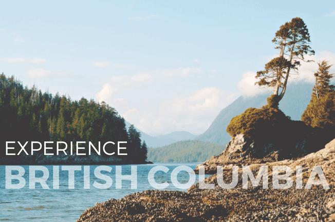 Vancouver Island Multi-Sport Adventure