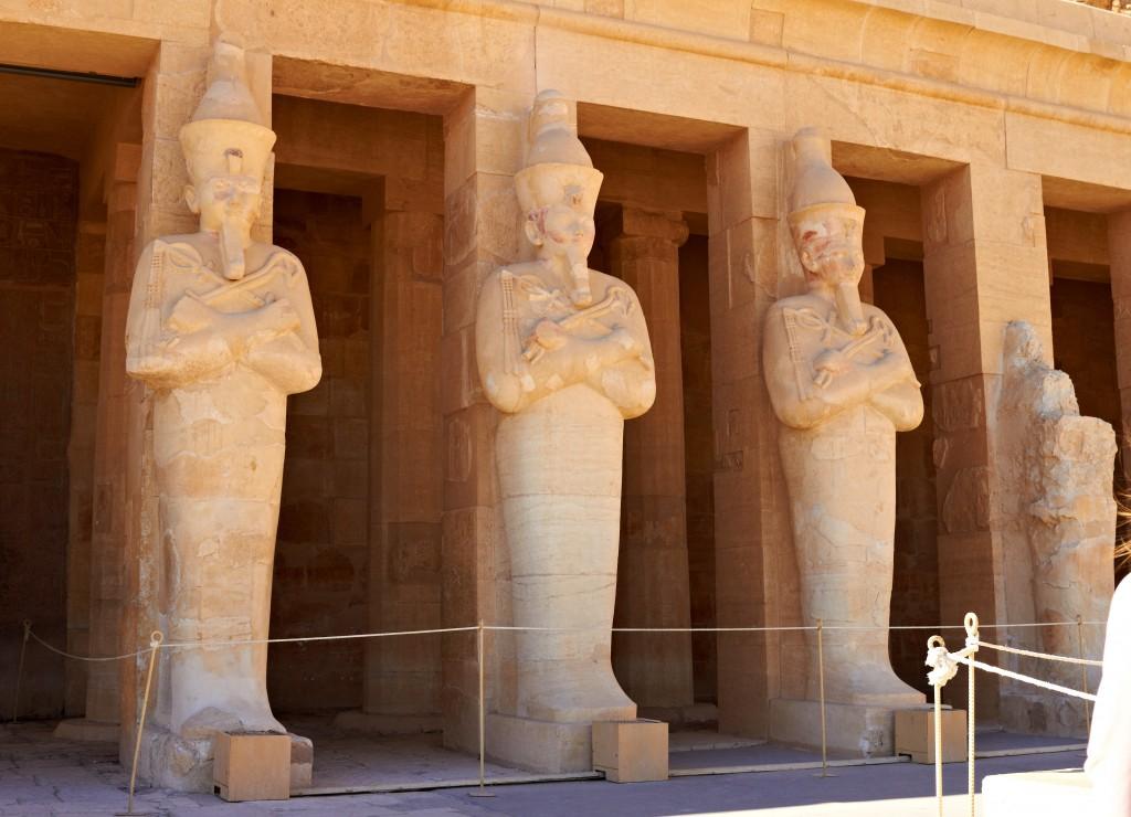 day 5 - egypt