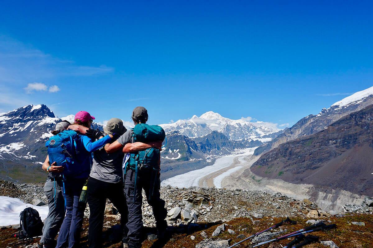 Amazing Outdoor Adventures for All Women - Wild Women Expeditions Wild Women Expeditions