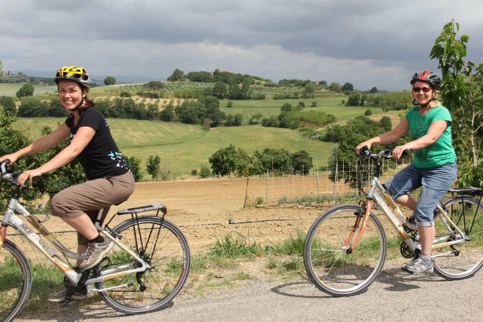 Countryside to Coast Hike & Bike Adventure
