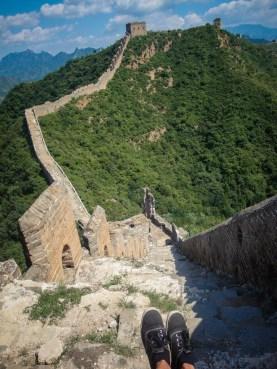 Great Wall of China (Jinshanling)