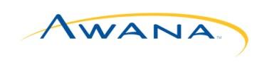 new Awana logo