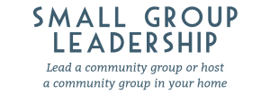 SmallGroupLeadership