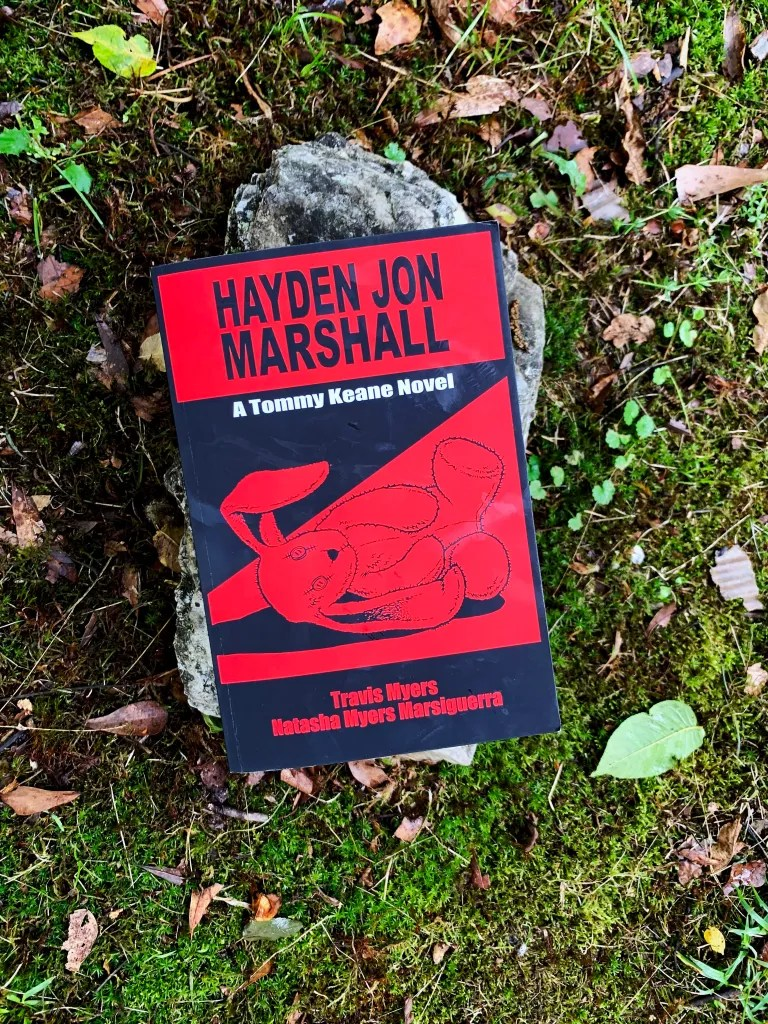Button to purchase Hayden Jon Marshall