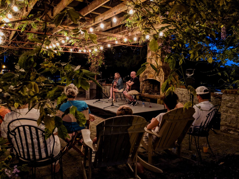 Events at Wildwood Resort & Marina
