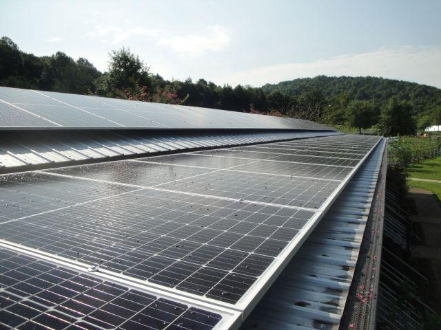 Wildwood Resort - Tennessee's First Solar Powered Marina
