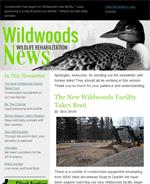 Spring 2016 Wildwoods Newsletter