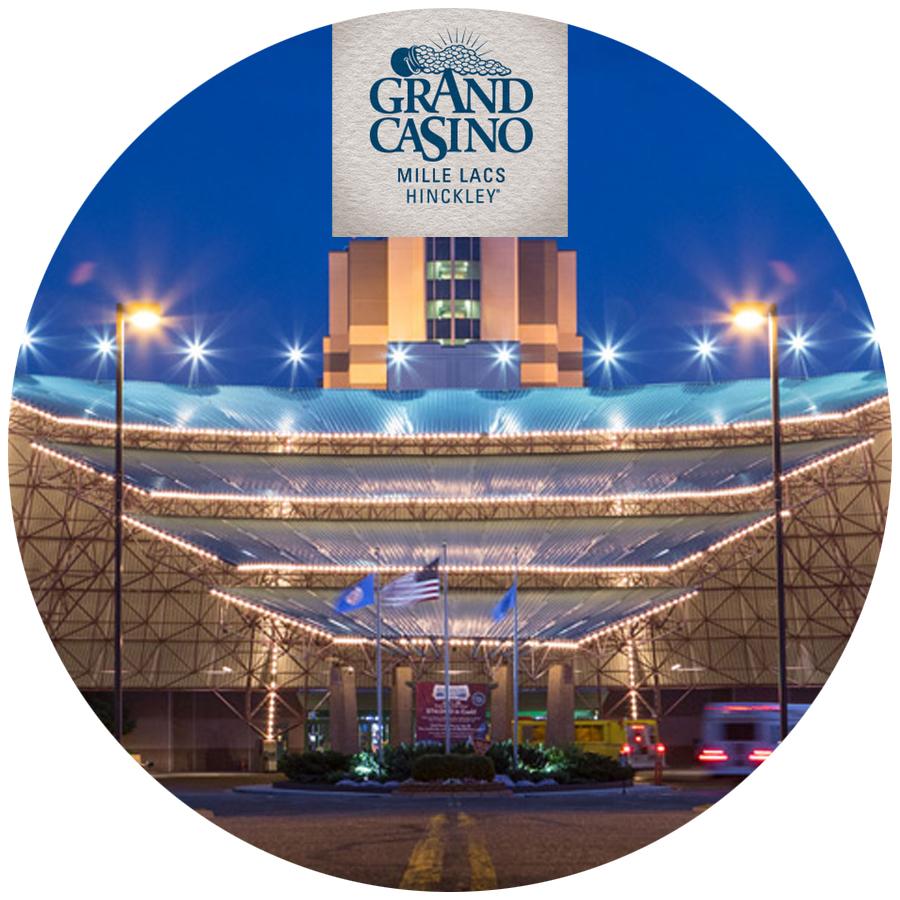 Grand Casino Hickley | Grand Casino Mille Lacs