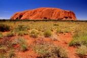 Uluru, 2014