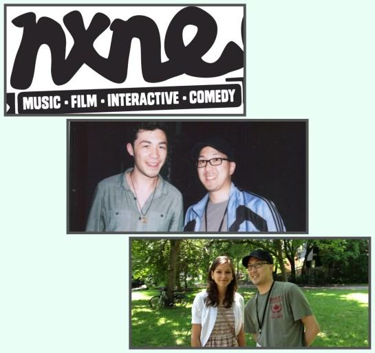 NXNE 2013 Wrap-Up with Chris Ho & Crissi Cochrane