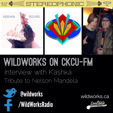WildWorks Vinyl December 9