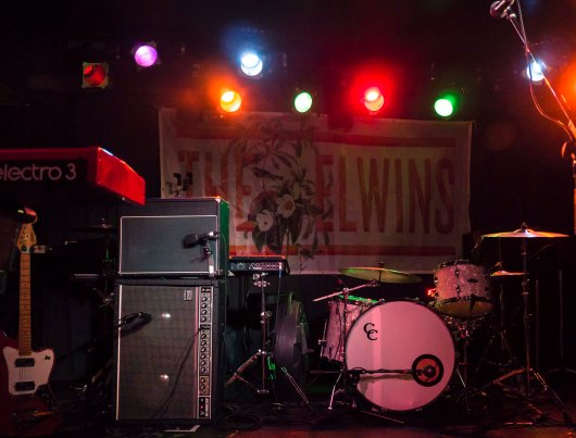 The Elwins Cover-1