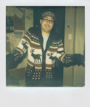 Impossible December 23 Ugly Xmas Sweater