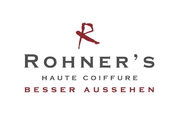Rohner's Haute Coiffure – besser aussehen