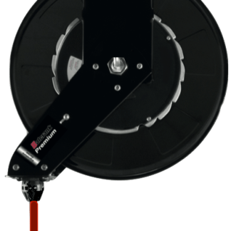 Balcrank 2111-XXX Air Water Reel