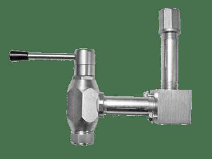 Balcrank 4200-012 Additional Spigot Assy