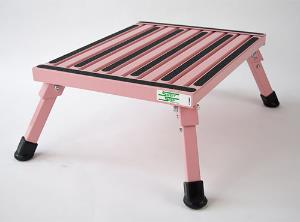Safety Step F-08C-P Pink