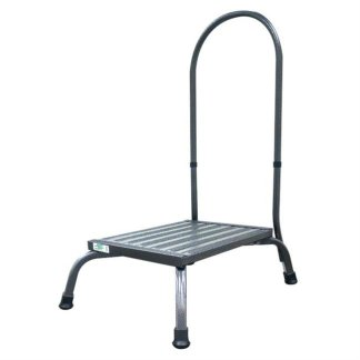 Safety Step H-08C-V with Handle