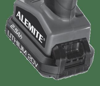 Alemite 343291 20v Battery