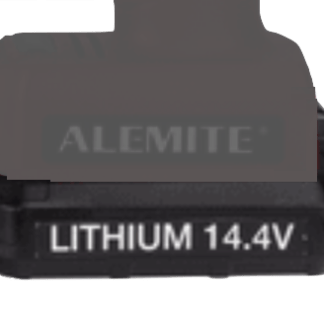 Alemite 343432 14v Battery