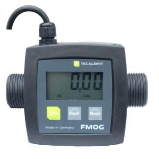 Tecalemit US253400030 FMOG DEF Meter